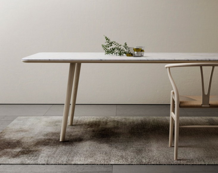 Retegui Marble Topped Table Remodelista 10 733x582 Part 58