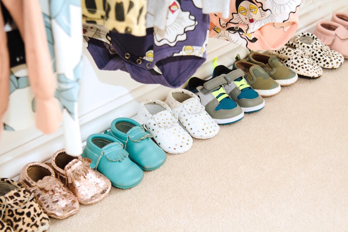 Cocos-Beautiful-Nursery-Tour-Shoes-CK
