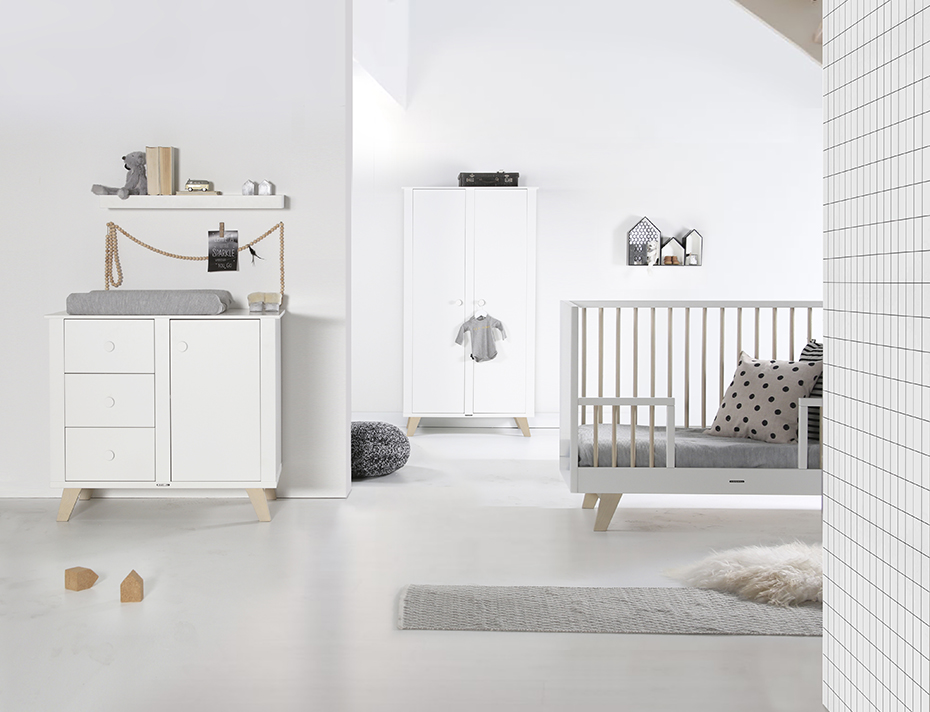 Minimalist kids and baby rooms i want that for Minimalist living with a baby