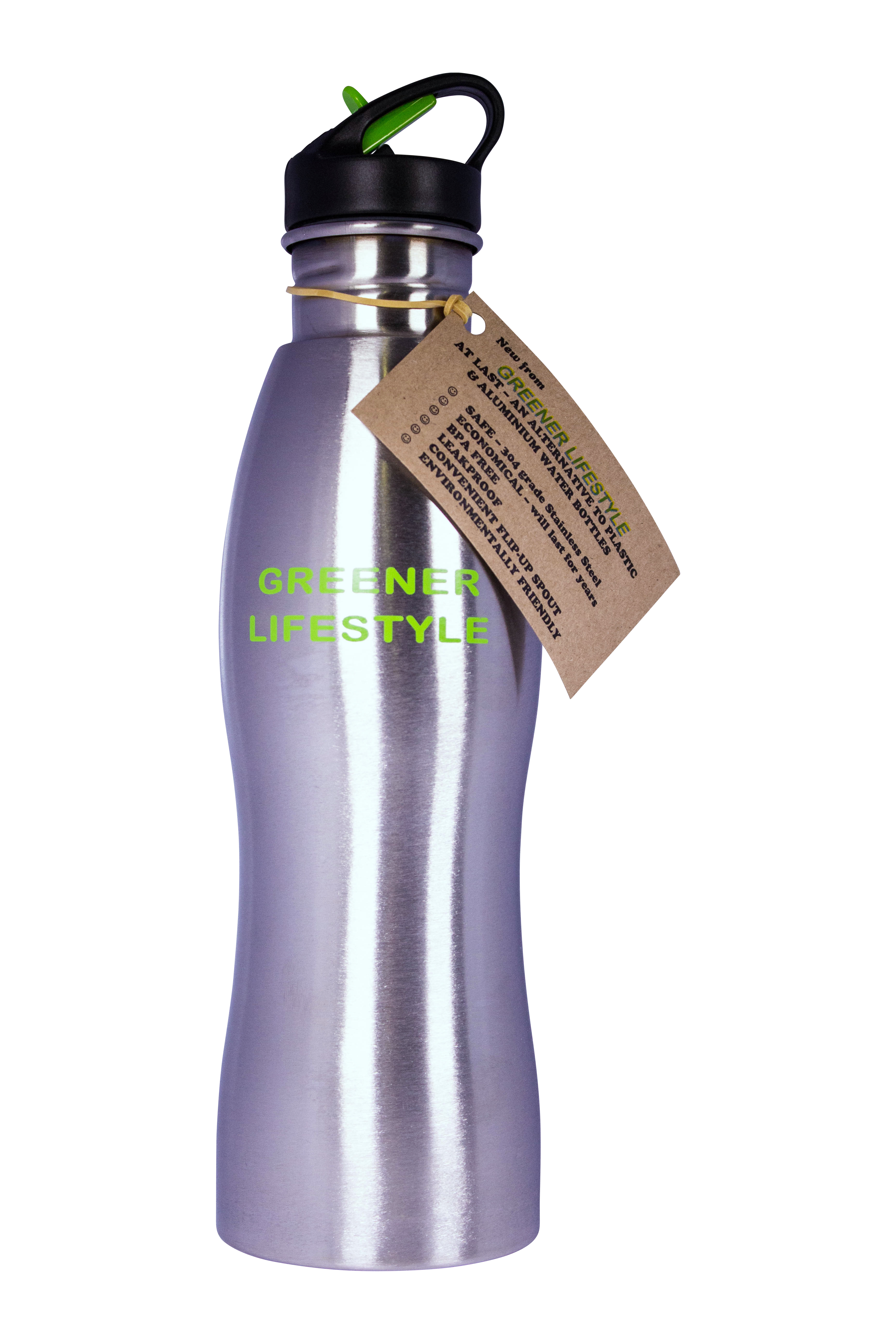 greener-lifestyle-stainless-steel-bottle