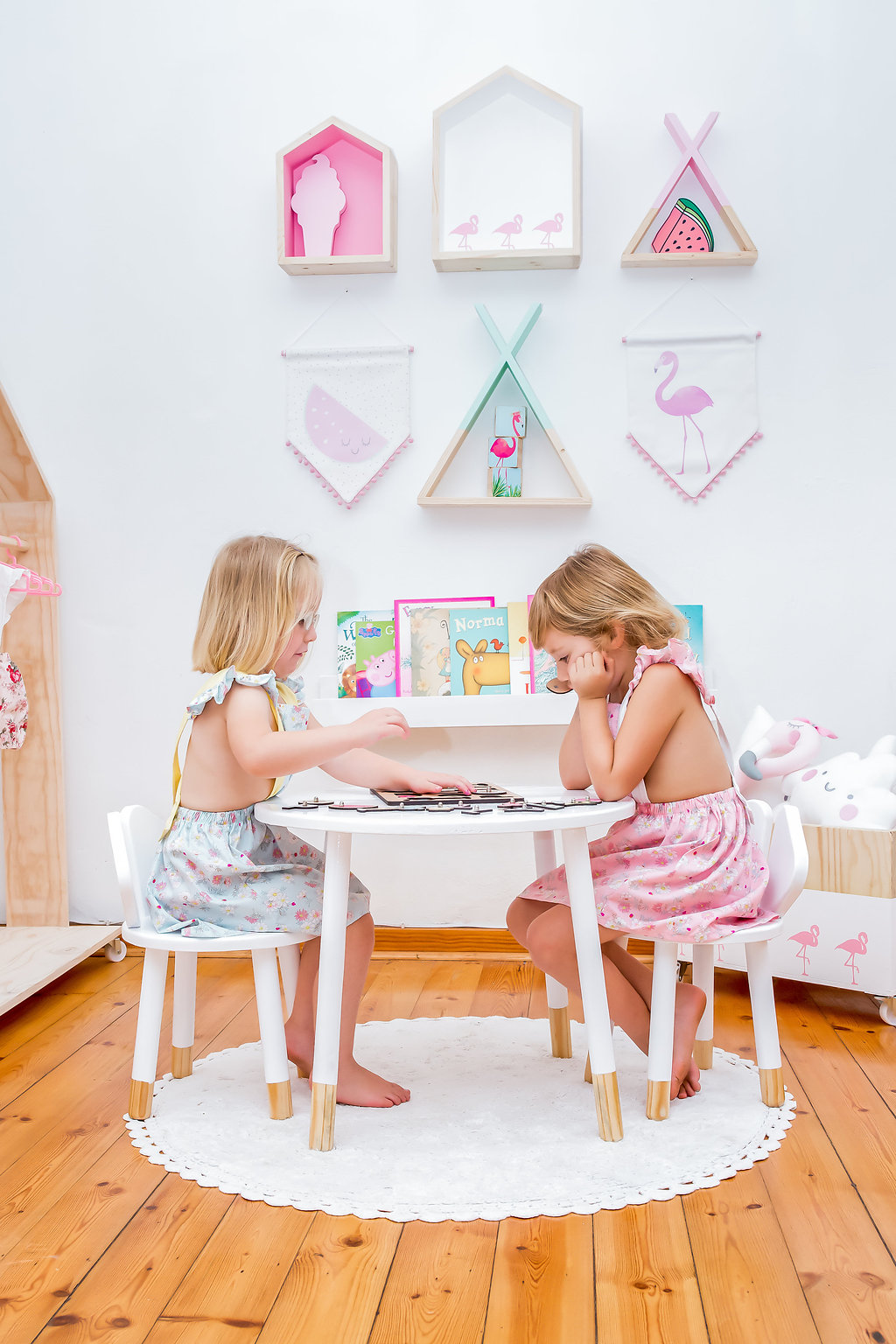 Baby Room In A Box Durban