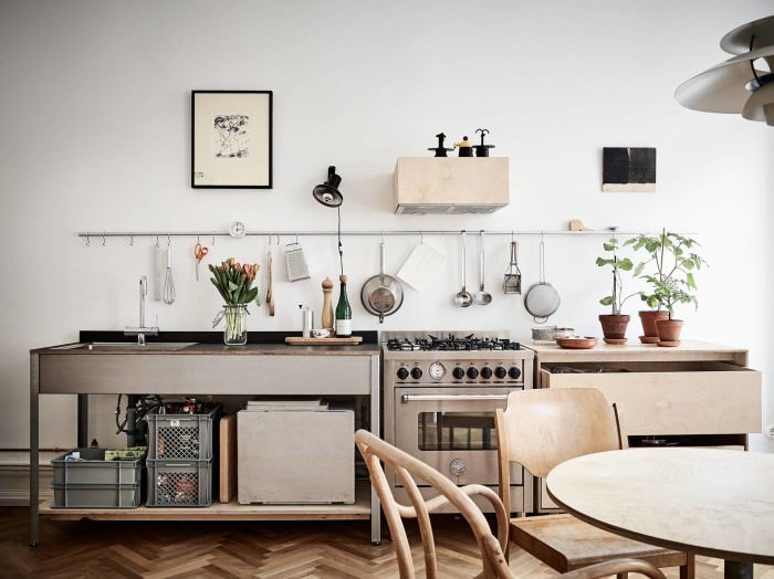 How-to-get-the-look-a-minimalist-plywood-kitchen-1-1